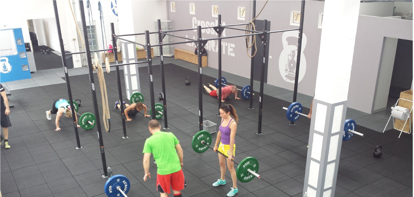 CrossFit Lambrate