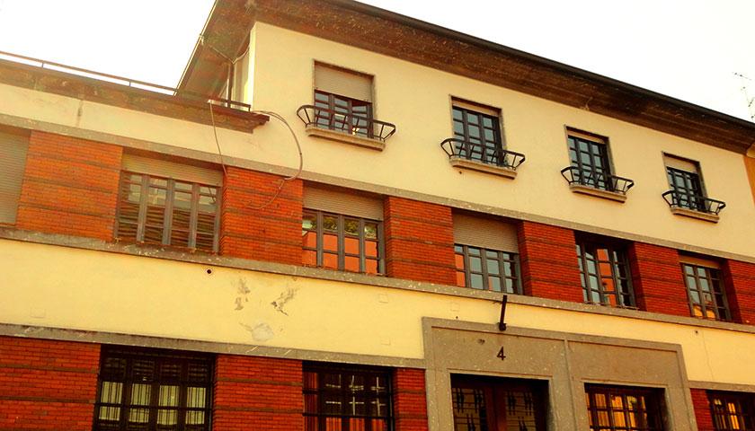 Fondazione Eris